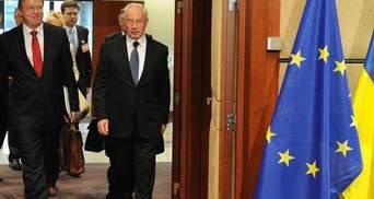 Ирландия и Люксембург поддерживают подписание Соглашения об ассоциации Украины и ЕС