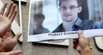 Сноуден не появлялся в России, - Лавров