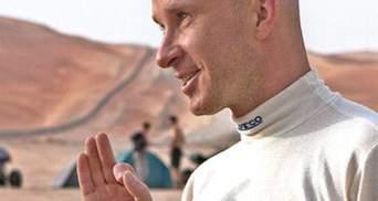 Автогонщик Нестерчук загинув у пошуках порятунку в пустелі