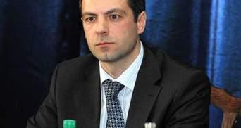 Губернатор Сумщини хоче назавжди забирати права у п'яних водіїв