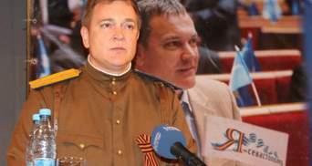 Колесніченко представив книгу про українців, які рятували поляків від ОУН і УПА