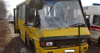 В Угорщині потрапив в аварію український автобус: двоє загиблих