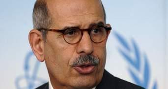 В Египте временным премьером стал экс-глава МАГАТЭ