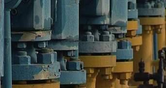 Україна в червні вдвічі збільшила імпорт газу з Польщі та Угорщини