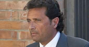 В Італії почався суд над капітаном Costa Concordia