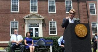 """Джон Бон Джові пожертвував мільйон доларів постраждалим від урагану """"Сенді"""""""
