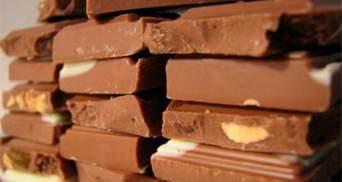 Россия хочет ввести пошлины на украинский шоколад, стекло и уголь