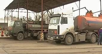 Крупным планом: Из-за контрабанды топлива в бюджете дыра в свыше 3 млрд грн