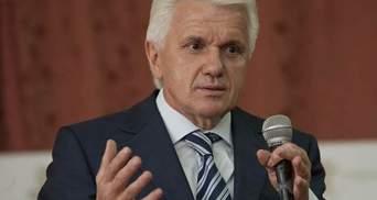 Литвин ищет олигарха для восстановления деятельности Народной партии