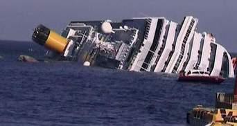 """Повторення історії """"Титаніка"""": остання морська прогулянка Costa Concordia"""