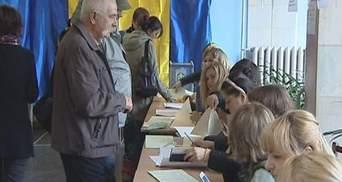 Большинство хочет провести выборы на проблемных округах 22 декабря