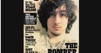 У США відмовляються продавати Rolling Stone з фотографією Царнаєва