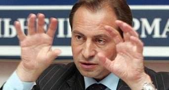 Томенко: В Адміністрації Президента пропонували взяти участь у виборах глави держави
