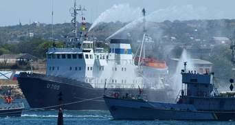 Яворивский снова предлагает прогнать Черноморский флот
