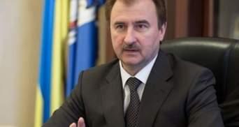 Попов тайно проведет откровенный разговор с депутатами Киевсовета