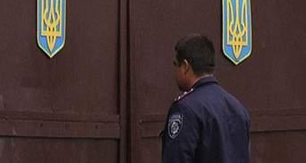 Из-за событий во Врадиевке уволили 13 милиционеров, - МВД