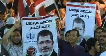 """Військові Єгипту представили 48-годинний ультиматум """"Братам-мусульманам"""""""