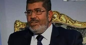 Экс-президента Египта обвинили в шпионаже