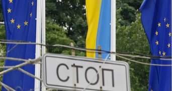 У ЄС турбуються, що Україна тільки обіцяє вирішувати спірні торгові питання