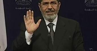 Мурси может попасть в ту же тюрьму, что и Мубарак