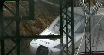Машиниста испанского поезда выпустили на свободу