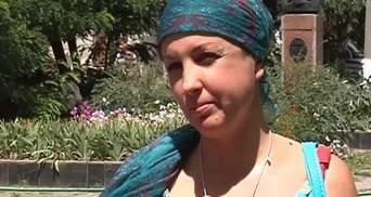 Крашкова будет требовать, чтобы ее насильников приговорили пожизненно
