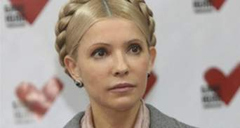 Проти Тимошенко готують нову справу, - Ар'єв