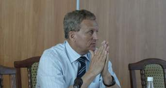 В Феодосии в связи со смертью мэра объявлен траур