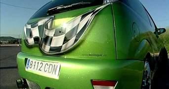 Пластическая операция Ford Focus: удивительное оттюнингованные авто