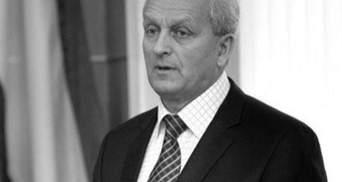 В Феодосии прощаются с убитым мэром