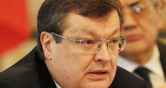 Захопленим українцям Лівія гарантує безпеку, – Грищенко