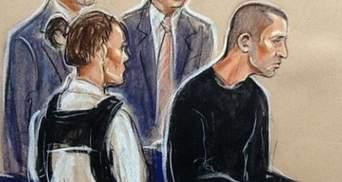 У Британії арештували українця Лапшина, суд має розпочатися 14 січня