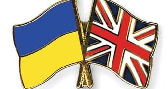 Українська громада запевнила Британію, що українці - проти тероризму