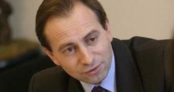 Тимошенко має балотуватися на президента, - Томенко