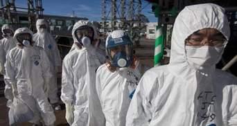 """Радіоактивна вода з """"Фукусіми"""" виливається у Тихий океан"""