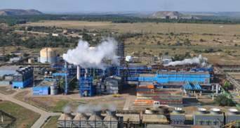Подробности аварии на заводе Фирташа: 5 человек погибли и около 20 пострадали