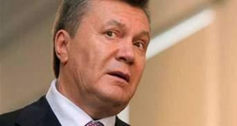 Янукович висловив співчуття сім'ям загиблих на заводі у Горлівці
