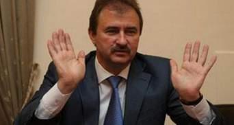 Попов до 17 серпня - у відпустці