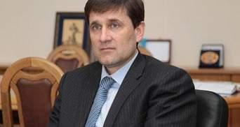 Председатель Донецкой ОГА уверяет, что опасности из-за аварии в Горловке нет