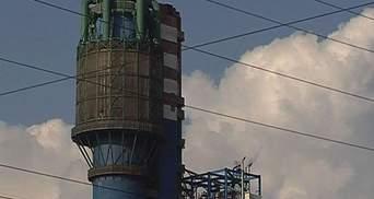"""Руководство """"Стирола"""" умалчивало информацию о выбросе аммиака"""