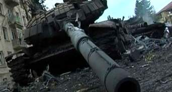 """У Південній Осетії відзначають річницю """"серпневої війни"""""""