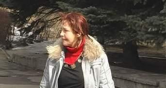 Мать Оксаны Макар будет требовать пожизненного заключения для убийц дочери