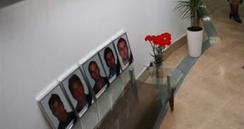 """У Горлівці поховали останню жертву вибуху на """"Стиролі"""""""