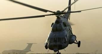 Екіпаж захопленого у Судані вертольота з українцями відпустили, — ЗМІ