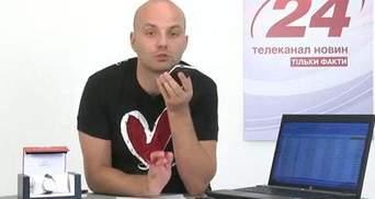 Сегодня часы Tissot получил Вадим из Кременчуга