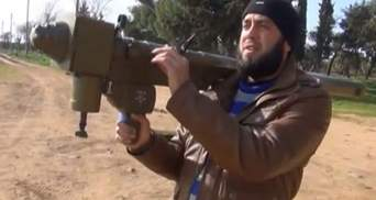 Українці допомагали Судану продавати зброю, - New York Times
