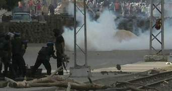 В результаті розгону наметових містечок в Каїрі загинули 120 людей