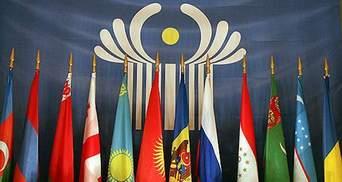 25 октября в Минске пройдет Совет глав стран СНГ