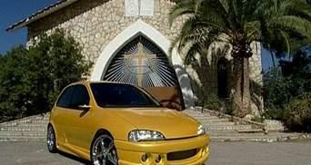 Ідеально модернізовані моделі Honda Civic і Opel Corsa