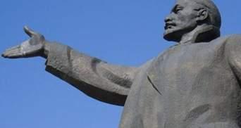 Сумський суд дозволив демонтувати Леніна